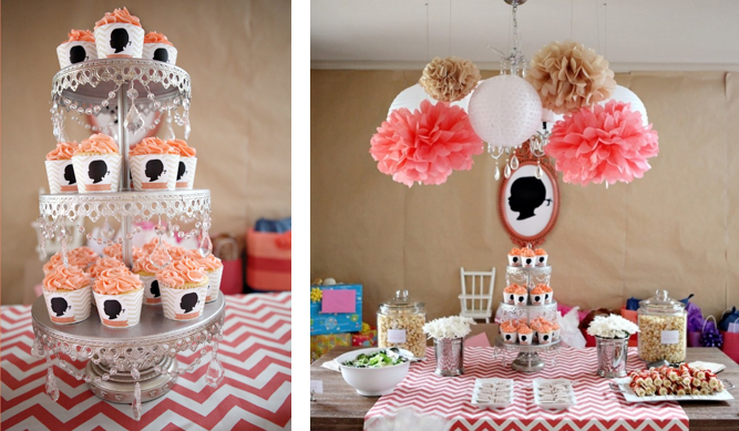 ella's 2nd birthday party was featured today on kara's party ideas ...