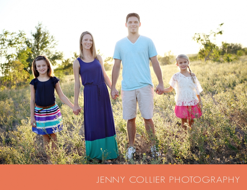 tulsa family photography