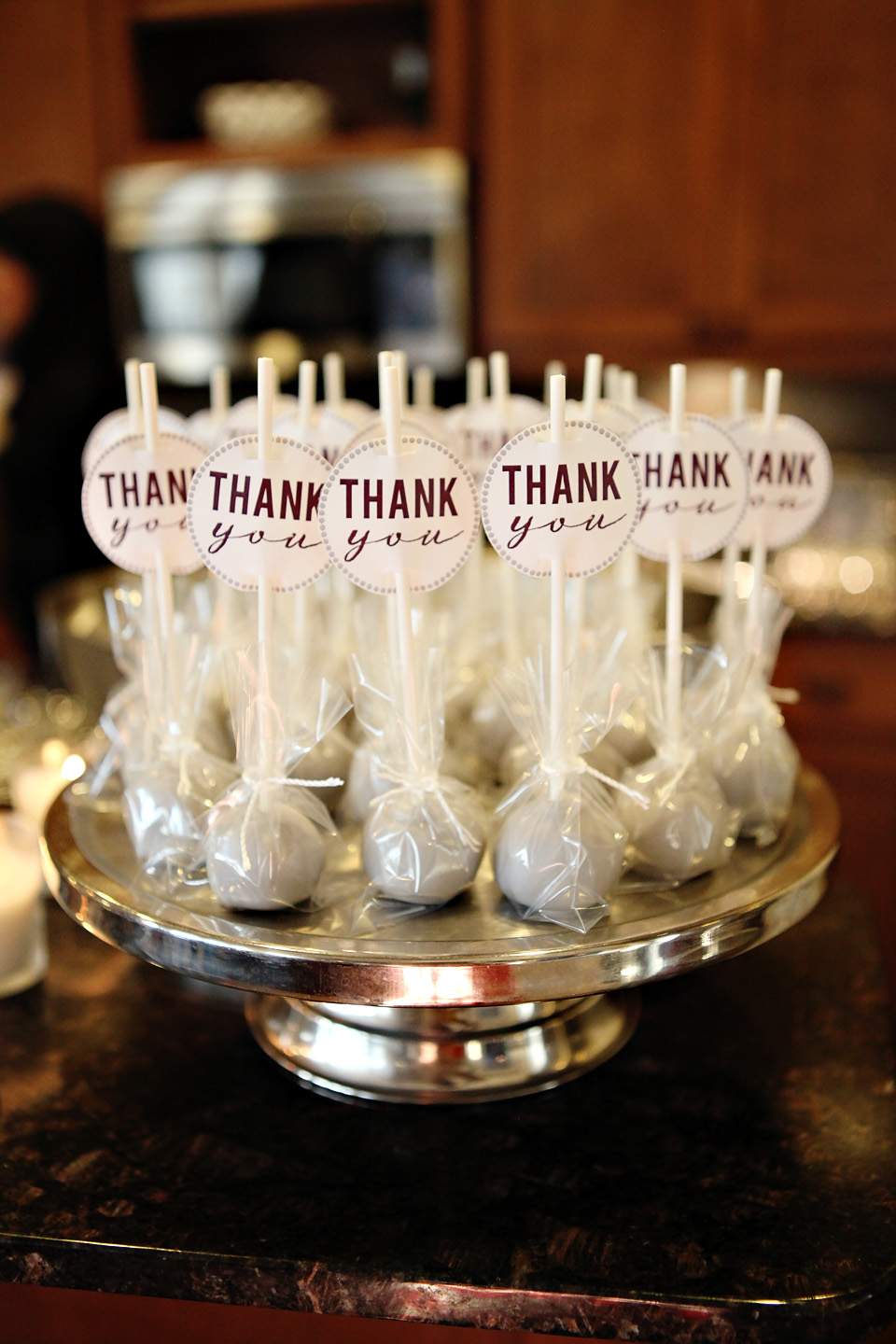 Gifts For Mom For Christmas: Travis & Rhiannon's Couple Shower » Jenny Collier Blog