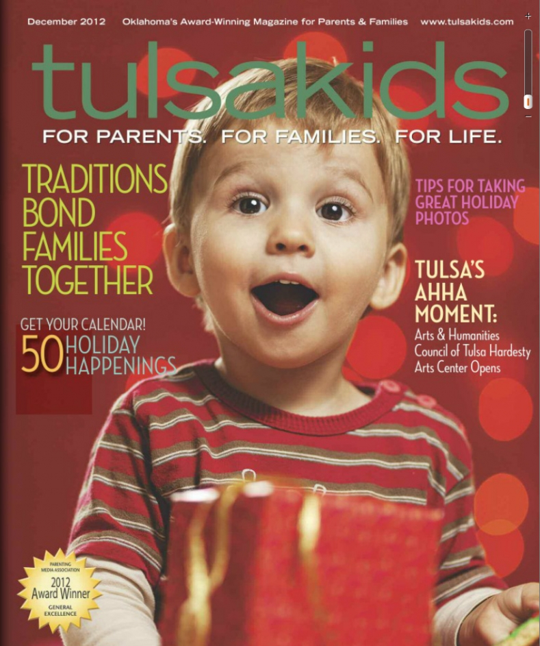 tulsa kids magazine