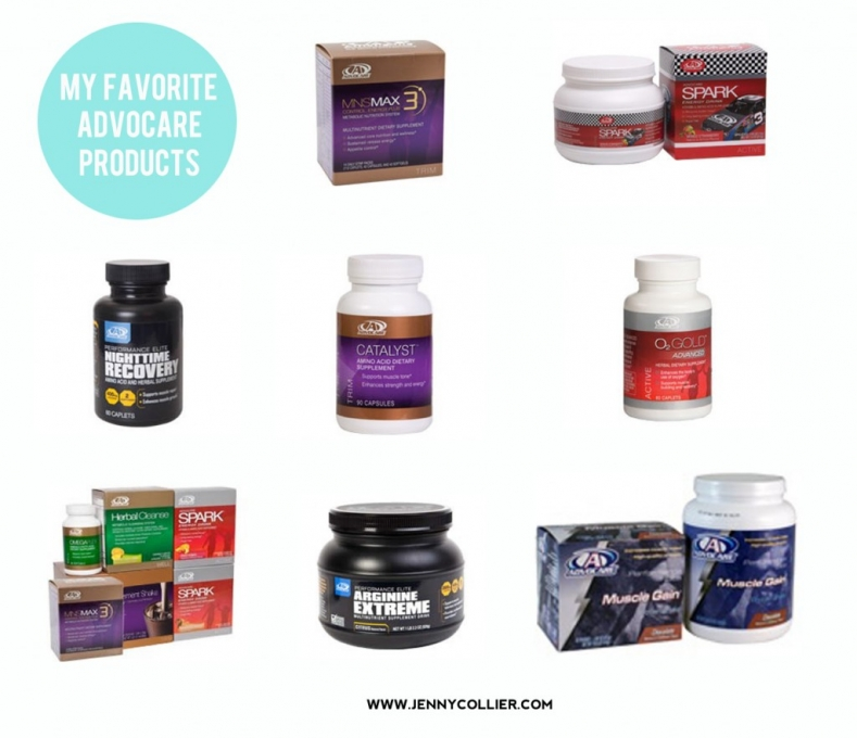 What To Take After The Advocare 24 Day Challenge 187 Jenny