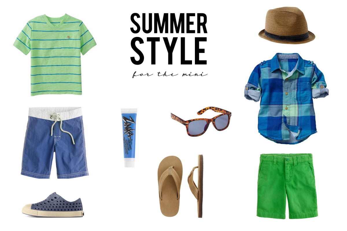 Find great deals on eBay for boys summer clothes. Shop with confidence.