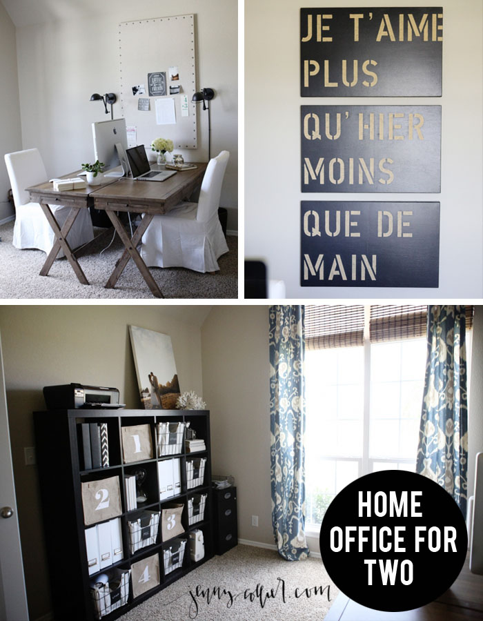 Home Office By Holly Mathis Interiors