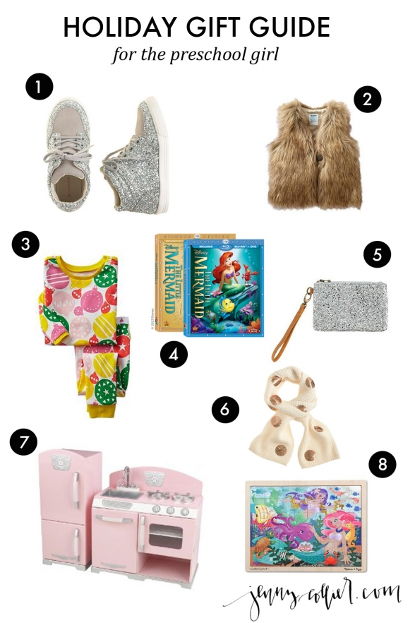 Holiday Gift Ideas For Girls 187 Jenny Collier Blog