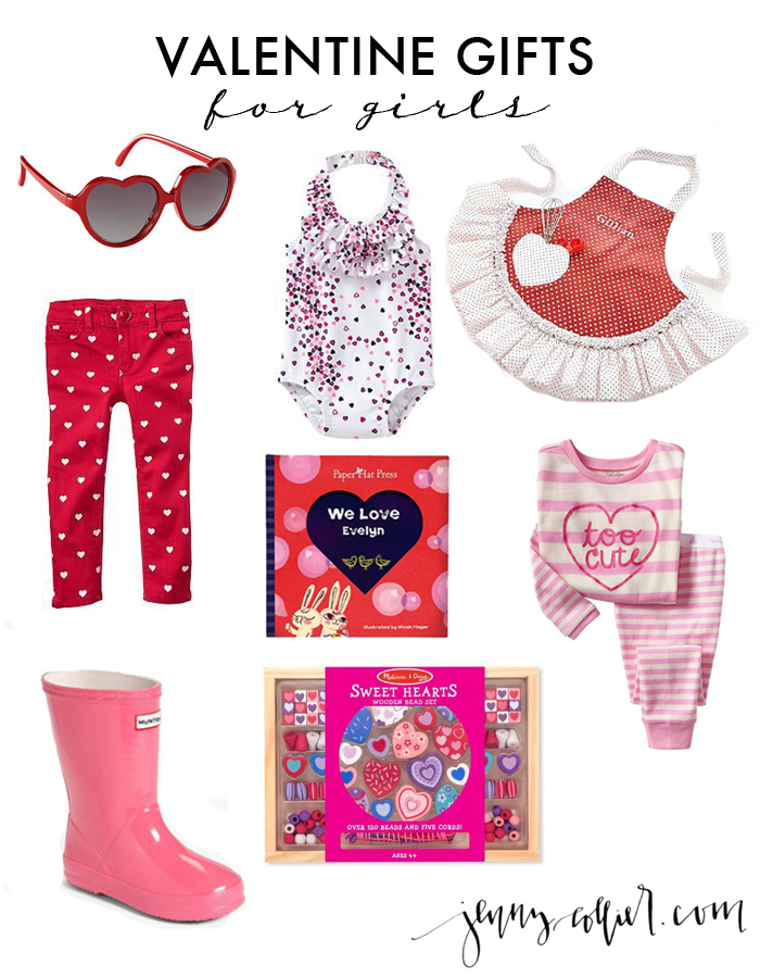 35 valentine gift ideas for girls boys men and women for Gifts for your valentine