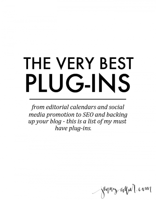 the best plug-ins
