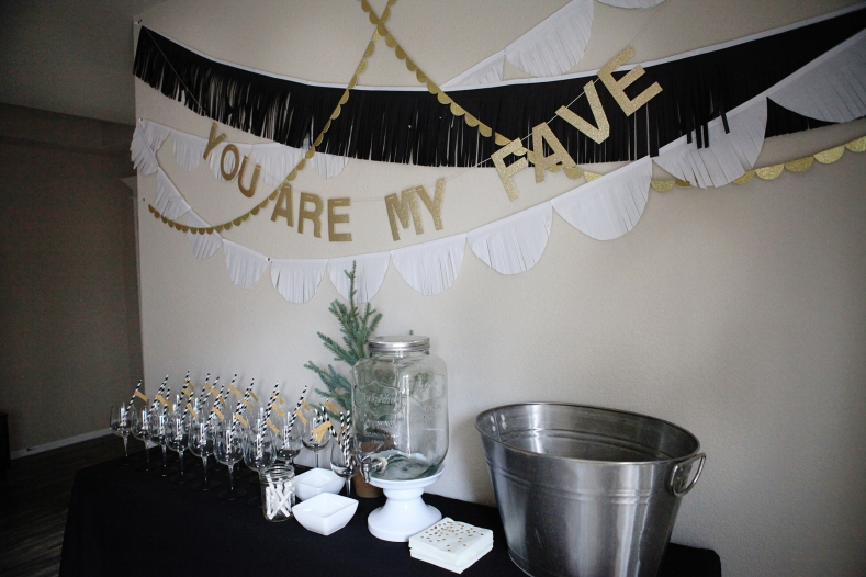Christmas Favorite Things Party 3