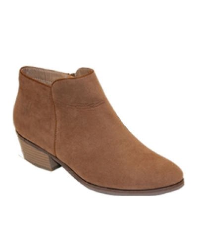 Petty camel colored bootie from Gray Monroe