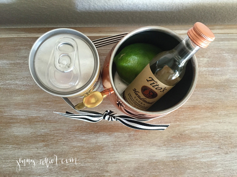 Moscow Mule Gift 2