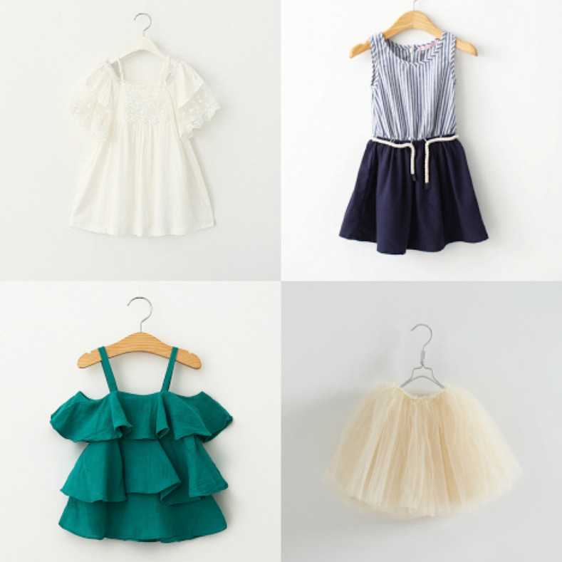 Our Gray Monroe Girl new arrivals are the cutest!