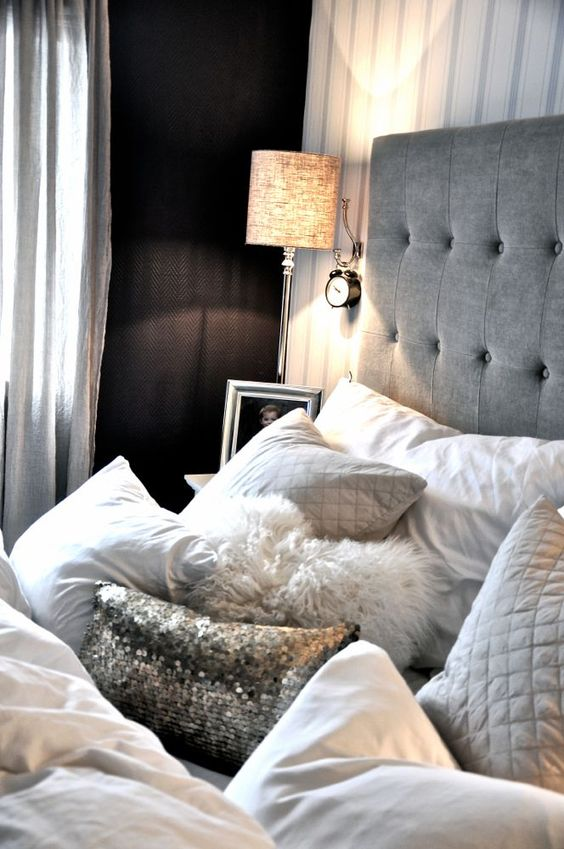 Friday favorites jenny collier blog Master bedroom throw pillows