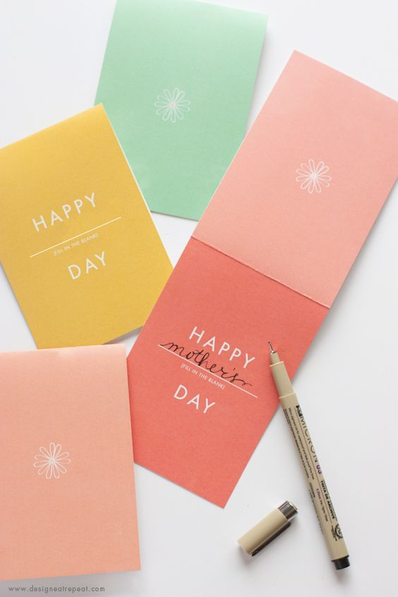 Happy Anything Cards